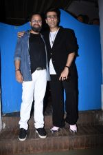 Karan Johar at Nikhil Advani_s party at olive bandra on 21st Aug 2019 (472)_5d5e8356cd8f9.JPG