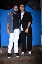 Karan Johar at Nikhil Advani_s party at olive bandra on 21st Aug 2019 (473)_5d5e835838295.JPG