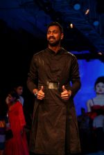 Krunal Pandya at Lakme Fashion Week 2019 on 21st Aug 2019