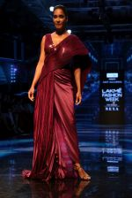 Lisa Haydon walk the ramp at Lakme Fashion week 2019 for designer Amit Aggarwal on 21st Aug 2019 (25)_5d5e44fd56c74.JPG