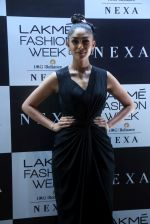 Mrunal Thakur at Lakme Fashion Week 2019 on 21st Aug 2019  (25)_5d5e464a0ce61.JPG
