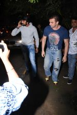 Sohail Khan at Nikhil Advani_s party at olive bandra on 21st Aug 2019 (361)_5d5e8485ed8f8.JPG