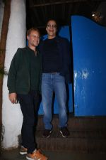 Vidhu Vinod Chopra at Nikhil Advani_s party at olive bandra on 21st Aug 2019 (236)_5d5e84df68efa.JPG