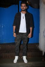 Zaheer Iqbal at Nikhil Advani_s party at olive bandra on 21st Aug 2019 (107)_5d5e84ee1f464.JPG
