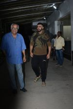 Arjun Kapoor, Boney Kapoor spotted sunny sound juhu on 22nd Aug 2019 (1)_5d5f93220146c.JPG