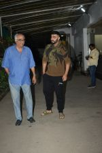 Arjun Kapoor, Boney Kapoor spotted sunny sound juhu on 22nd Aug 2019 (19)_5d5f93258c395.JPG