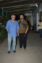 Arjun Kapoor, Boney Kapoor spotted sunny sound juhu on 22nd Aug 2019 (20)_5d5f932851c5d.JPG