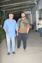Arjun Kapoor, Boney Kapoor spotted sunny sound juhu on 22nd Aug 2019 (21)_5d5f932cd1bd9.JPG