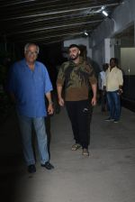 Arjun Kapoor, Boney Kapoor spotted sunny sound juhu on 22nd Aug 2019 (24)_5d5f9332755f5.JPG