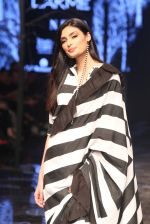 Athiya Shetty walk the ramp for designer Abraham & Thakore at Lakme Fashion Week 2019 on 22nd Aug 2019 (13)_5d5f8d7cae7be.JPG