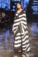Athiya Shetty walk the ramp for designer Abraham & Thakore at Lakme Fashion Week 2019 on 22nd Aug 2019 (18)_5d5f8d864782c.JPG