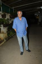 Boney Kapoor spotted sunny sound juhu on 22nd Aug 2019 (18)_5d5f93352eaea.JPG