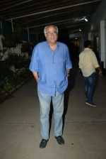 Boney Kapoor spotted sunny sound juhu on 22nd Aug 2019 (20)_5d5f933a67878.JPG