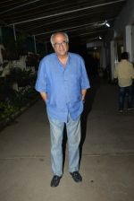 Boney Kapoor spotted sunny sound juhu on 22nd Aug 2019 (21)_5d5f933ceb0db.JPG