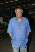 Boney Kapoor spotted sunny sound juhu on 22nd Aug 2019 (22)_5d5f933f5e490.JPG