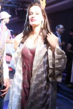 Evelyn Sharma at Lakme Fashion Week 2019 on 22nd Aug 2019 (19)_5d5f8d9905105.JPG