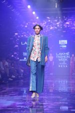 Model walk the ramp at Lakme Fashion Week 2019 Day 2 on 22nd Aug 2019 (24)_5d5f98679ce8e.JPG