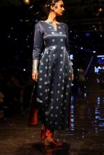 Model walk the ramp at Lakme Fashion Week 2019 Day 2 on 22nd Aug 2019 (36)_5d5f9867bda88.JPG
