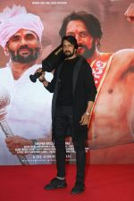Sudeep at the press conference of film Pehlwaan at Sun n Sand in juhu on 22nd Aug 2019