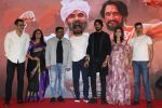 Sunil Shetty, Sudeep, Aakanksha Singh, Sushant Singh at the press conference of film Pehlwaan at Sun n Sand in juhu on 22nd Aug 2019