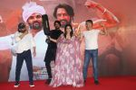 Sunil Shetty, Sudeep, Aakanksha Singh, Sushant Singh at the press conference of film Pehlwaan at Sun n Sand in juhu on 22nd Aug 2019 (51)_5d5f9bfb5d92f.JPG