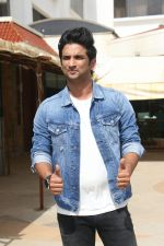Sushant Singh Rajput at the promotion of film Chhichhore in Sun n Sand, juhu on 22nd Aug 2019 (67)_5d5f9d98e4fe6.JPG