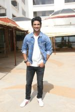 Sushant Singh Rajput at the promotion of film Chhichhore in Sun n Sand, juhu on 22nd Aug 2019 (69)_5d5f9d9d01f2a.JPG
