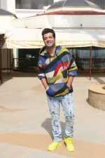 Varun Sharma at the promotion of film Chhichhore in Sun n Sand, juhu on 22nd Aug 2019 (71)_5d5f9d88c283a.JPG