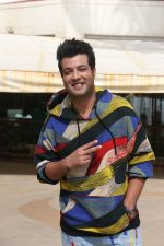 Varun Sharma at the promotion of film Chhichhore in Sun n Sand, juhu on 22nd Aug 2019 (72)_5d5f9d8a8525a.JPG