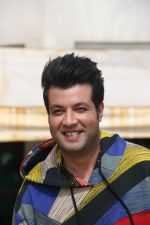 Varun Sharma at the promotion of film Chhichhore in Sun n Sand, juhu on 22nd Aug 2019 (73)_5d5f9d8c6a46e.JPG