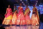 Model walk the ramp for Gaurang Designer at Lakme Fashion Week Day 3 on 23rd Aug 2019 (234)_5d60f491b6934.JPG