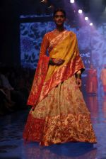 Model walk the ramp for Gaurang Designer at Lakme Fashion Week Day 3 on 23rd Aug 2019 (57)_5d60f2ede2954.JPG