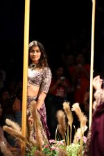 Pooja Hegde For Jayanti Reddy At Lakme Fashion Show Day 3 on 23rd Aug 2019 (11)_5d60ea5369ebb.JPG