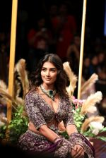 Pooja Hegde For Jayanti Reddy At Lakme Fashion Show Day 3 on 23rd Aug 2019 (13)_5d60ea57415e0.JPG