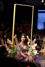 Pooja Hegde For Jayanti Reddy At Lakme Fashion Show Day 3 on 23rd Aug 2019 (14)_5d60ea59512f1.JPG