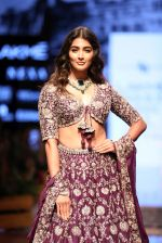 Pooja Hegde For Jayanti Reddy At Lakme Fashion Show Day 3 on 23rd Aug 2019 (3)_5d60ea4117a70.JPG