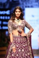 Pooja Hegde For Jayanti Reddy At Lakme Fashion Show Day 3 on 23rd Aug 2019 (4)_5d60ea4320ac1.JPG