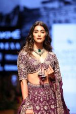 Pooja Hegde For Jayanti Reddy At Lakme Fashion Show Day 3 on 23rd Aug 2019 (7)_5d60ea4a1bd7e.JPG