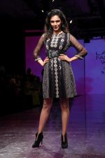 Shriya Pilgaonkar At Lakme Fashion Week Day 3 on 23rd Aug 2019