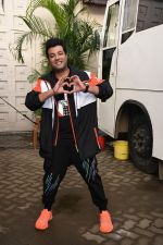 Varun Sharma for the promotions of film Chichore at Mehboob studio in bandra on 23rd Aug 2019 (26)_5d60ee205d5a6.JPG