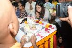 Ekta Kapoor at the janmashtami celebration at Iskon temple juhu on 23rd Aug 2019 (16)_5d6251ab48c32.JPG