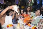 Ekta Kapoor at the janmashtami celebration at Iskon temple juhu on 23rd Aug 2019 (24)_5d6251c524376.JPG