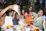 Ekta Kapoor at the janmashtami celebration at Iskon temple juhu on 23rd Aug 2019 (25)_5d6251c7cf170.JPG