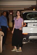 Karishma Kapoor spotted at Kareena Kapoor_s house in bandra on 23rd Aug 2019 (24)_5d624a6843245.jpg