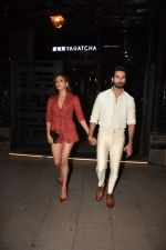 Shahid Kapoor & Mira Rajput spotted at bkc on 24th Aug 2019 (9)_5d624b5a5ed7d.JPG