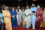 Shilpa Shetty with family at the janmashtami celebration at Iskon temple juhu on 23rd Aug 2019 (65)_5d62520b3baa5.JPG