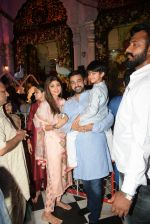 Shilpa Shetty with family at the janmashtami celebration at Iskon temple juhu on 23rd Aug 2019 (76)_5d62529993626.JPG