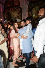 Shilpa Shetty with family at the janmashtami celebration at Iskon temple juhu on 23rd Aug 2019 (77)_5d6252ae4ecba.JPG