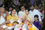 Shilpa Shetty with family at the janmashtami celebration at Iskon temple juhu on 23rd Aug 2019 (82)_5d62536b96dab.JPG