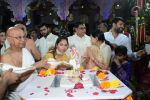 Shilpa Shetty with family at the janmashtami celebration at Iskon temple juhu on 23rd Aug 2019 (83)_5d62537a2d899.JPG